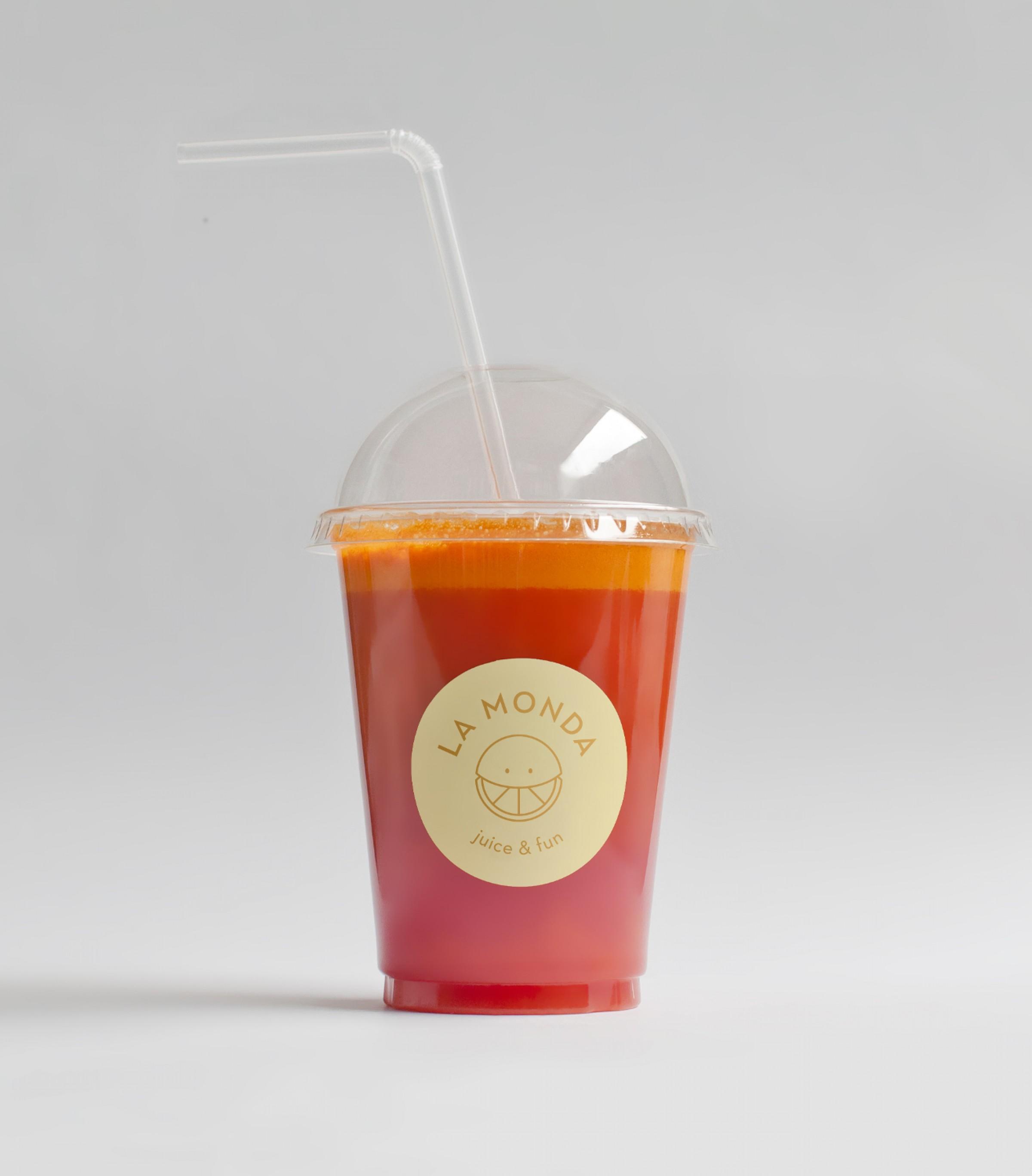 La Monda. Juice & Fun