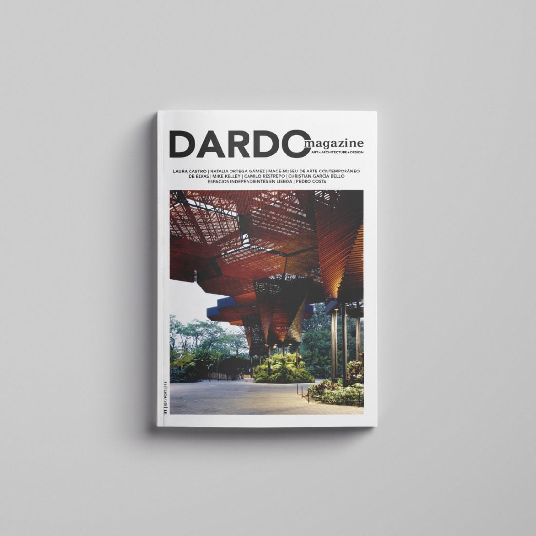 DARDOmagazine 31