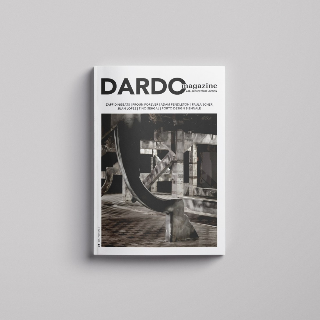 DARDOmagazine 34