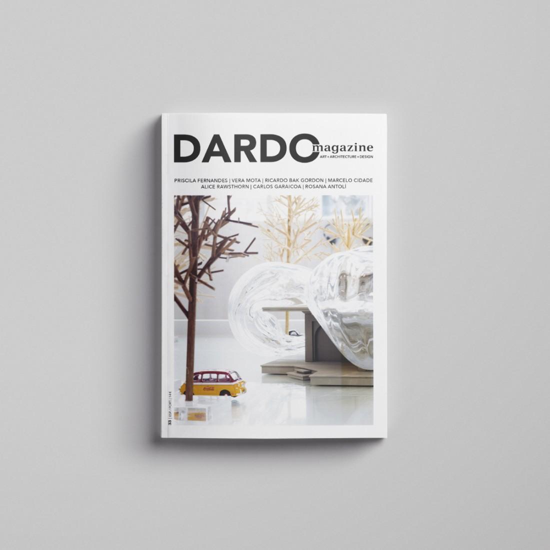 DARDOmagazine 33