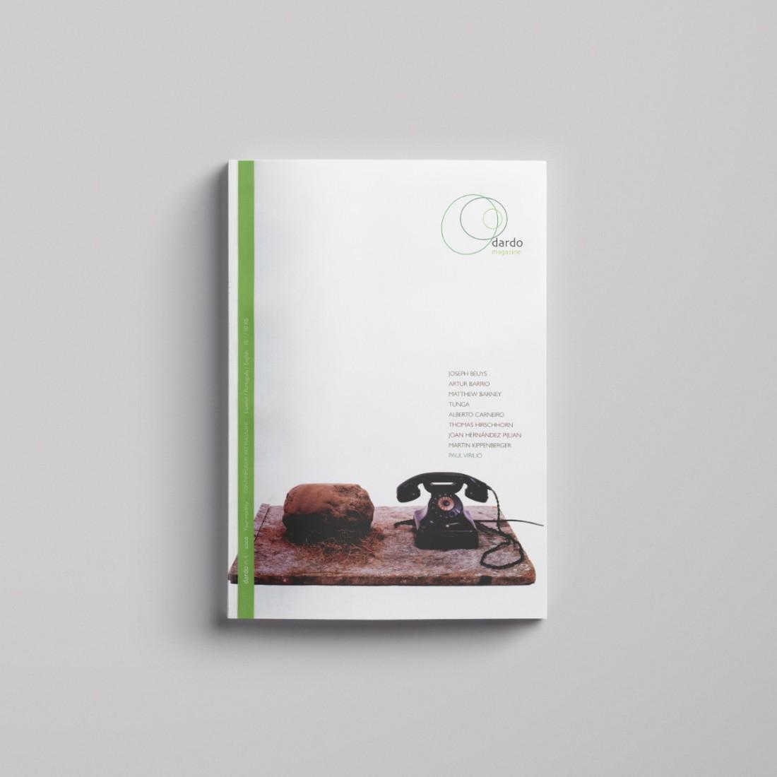 DARDOmagazine 1
