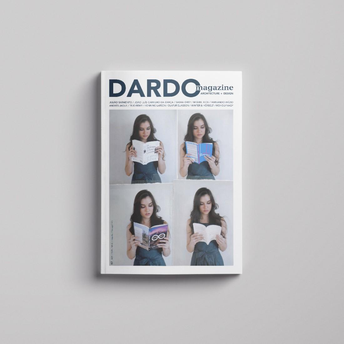 DARDOmagazine 17