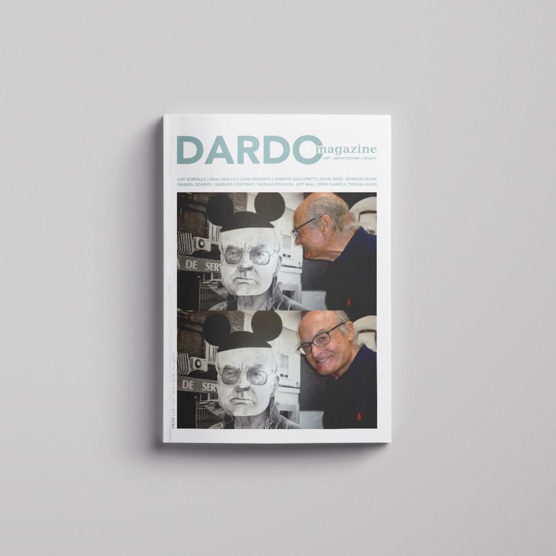 DARDOmagazine 19-20
