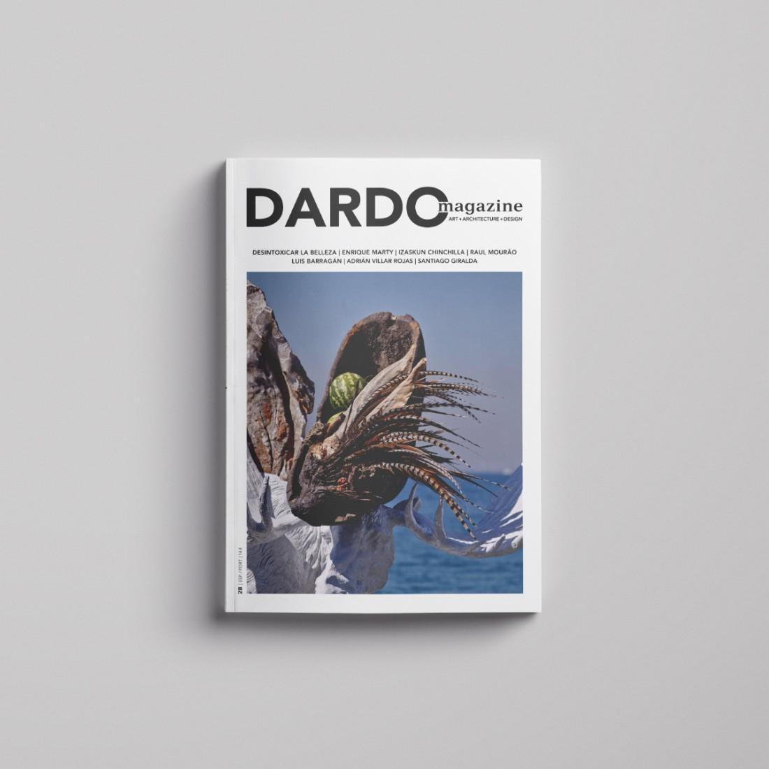 DARDOmagazine 28
