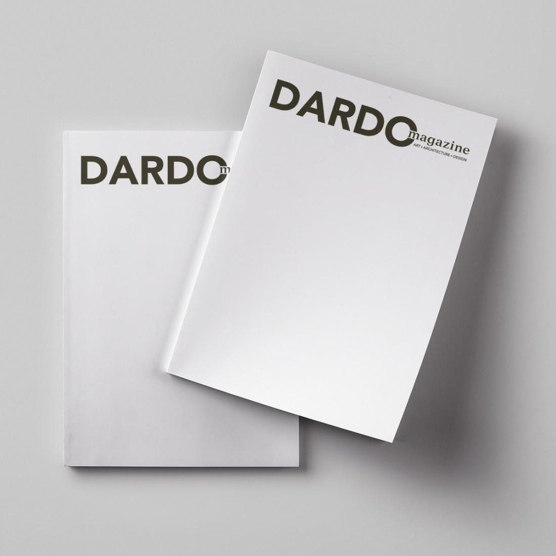 Suscripción Dardomagazine