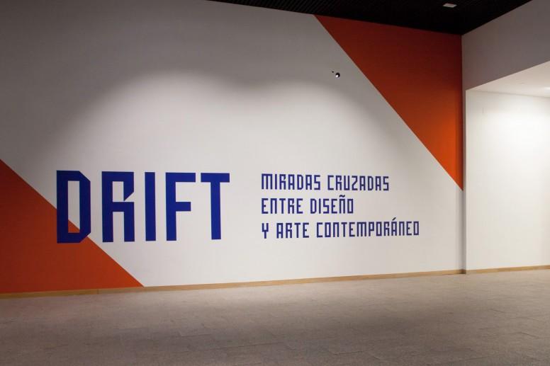 DRIFT Miradas cruzadas entre diseño y arte contemporáneo