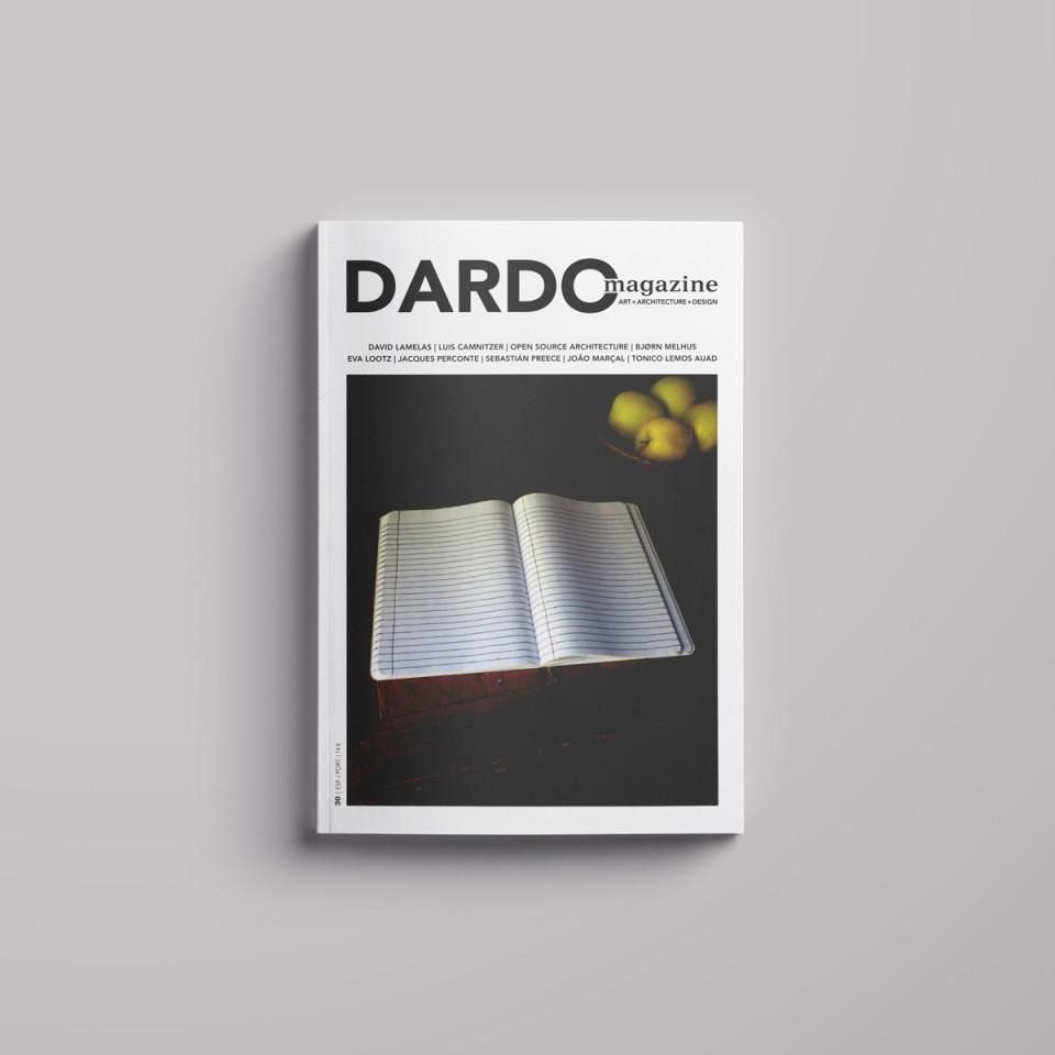 DARDOmagazine 30
